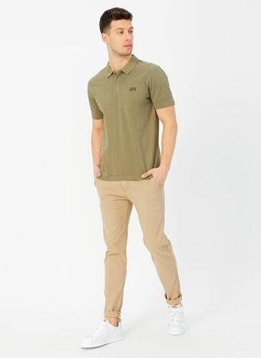 Levi's® Pantolon Bej